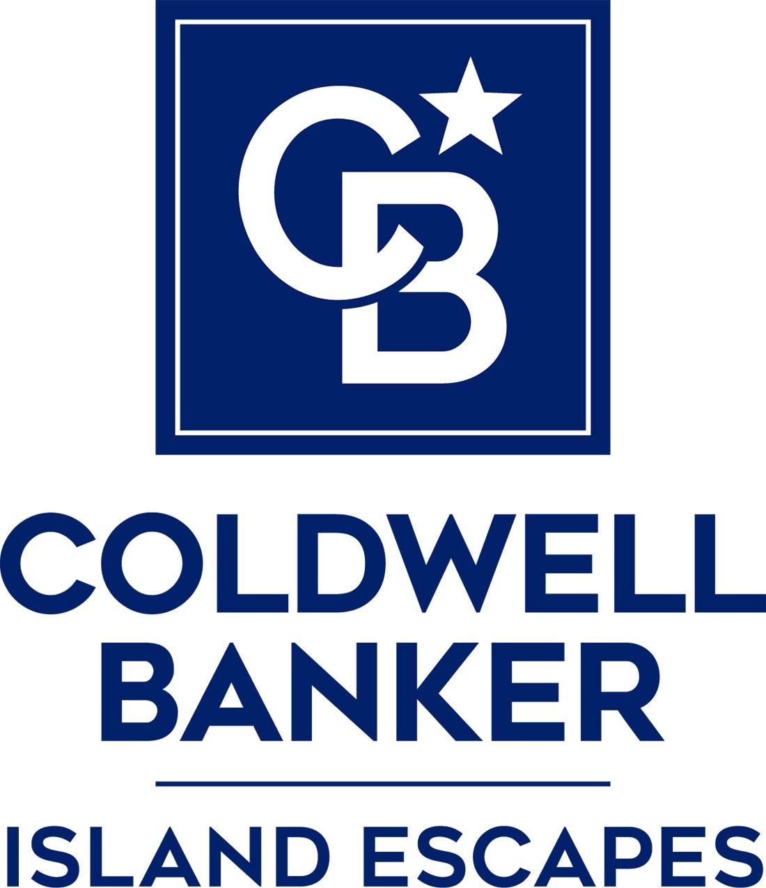 Rick Riordan - Coldwell Banker Island Logo