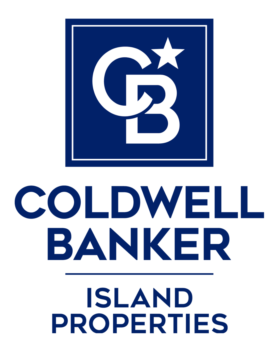 Daniel Defoe - Coldwell Banker Island Properties Logo