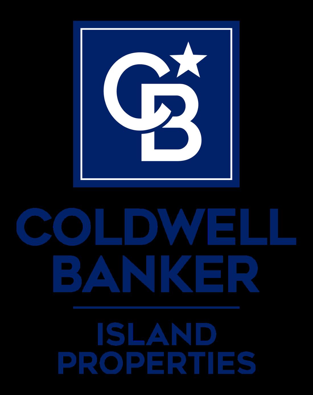 Naomi Campbell - Coldwell Banker Island Properties Logo