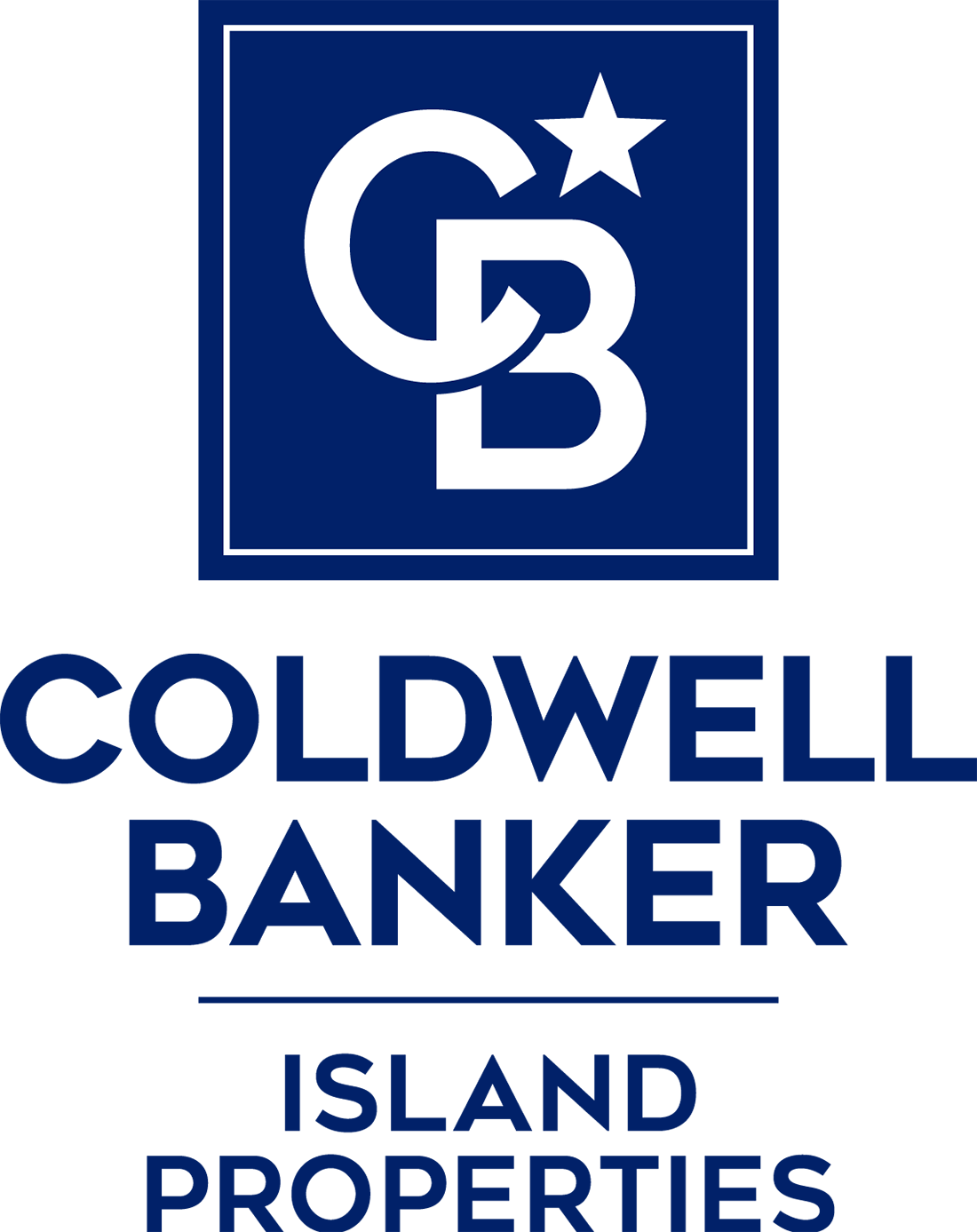 Kevin E Lewis - Coldwell Banker Island Properties Logo