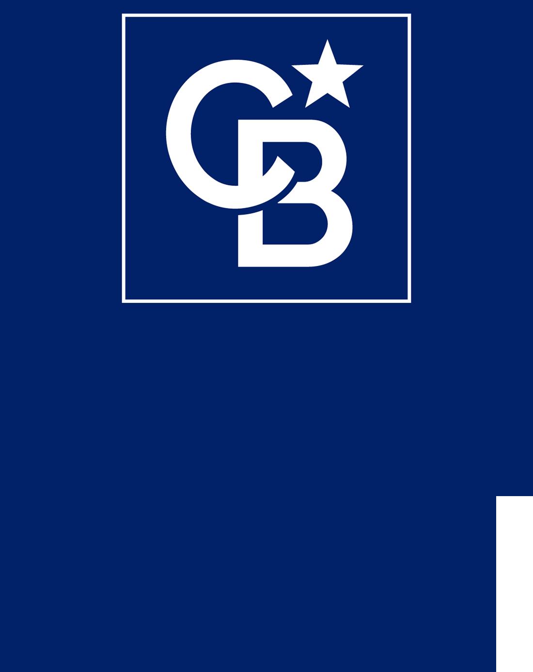 Jen McGeehan - Coldwell Banker Island Properties Logo