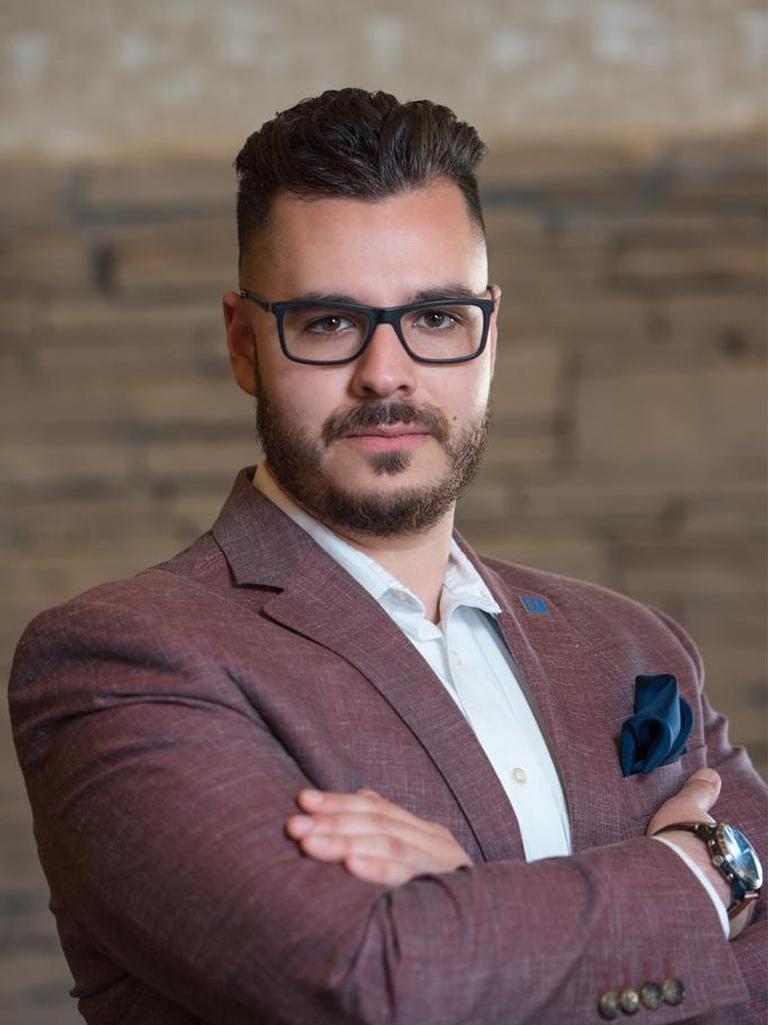 Christopher Venegas Profile Photo