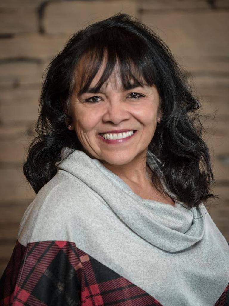 Patricia Granger-Moore Profile Photo