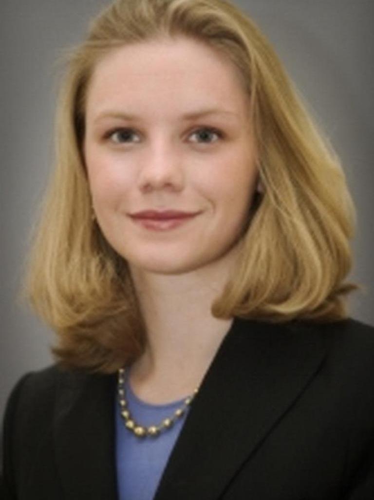 Prisca Werblow Profile Photo