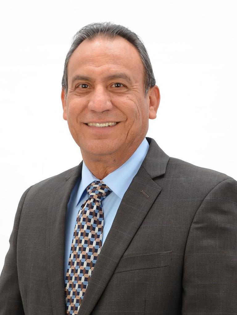 Manuel Gallegos Profile Photo