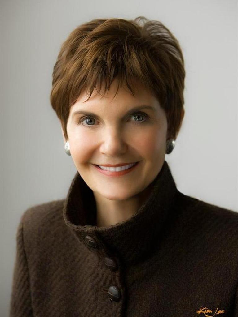 Susan Nelson Anderson Profile Photo