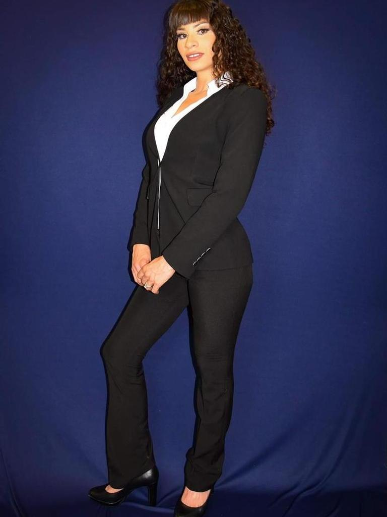 Vannessa Budden Profile Photo