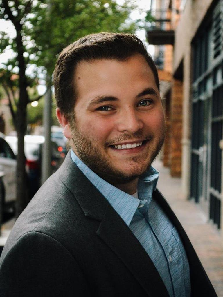 Brennan Posen Profile Photo