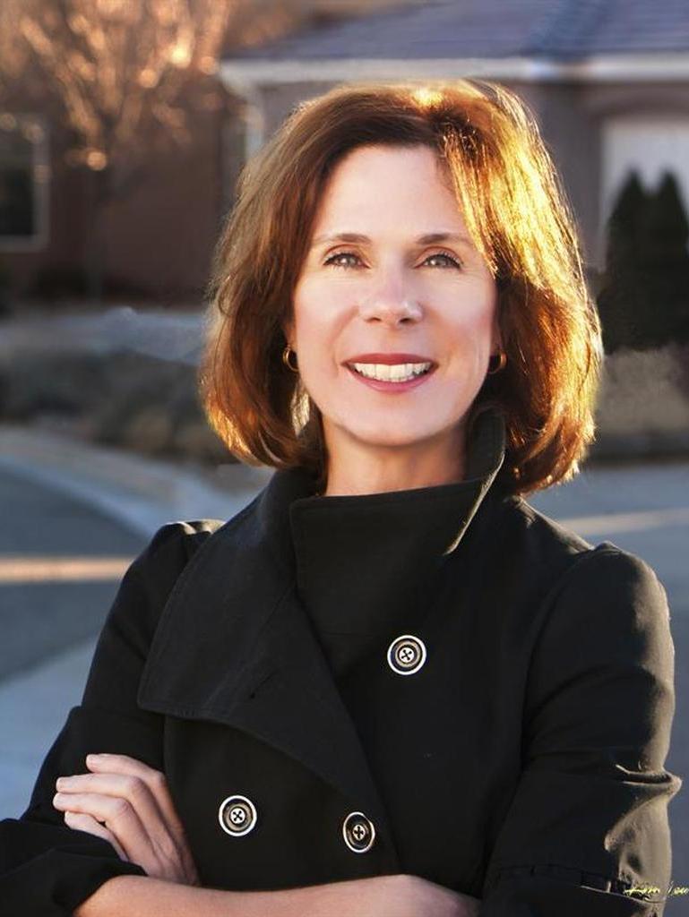 Jane Ryfun Profile Photo