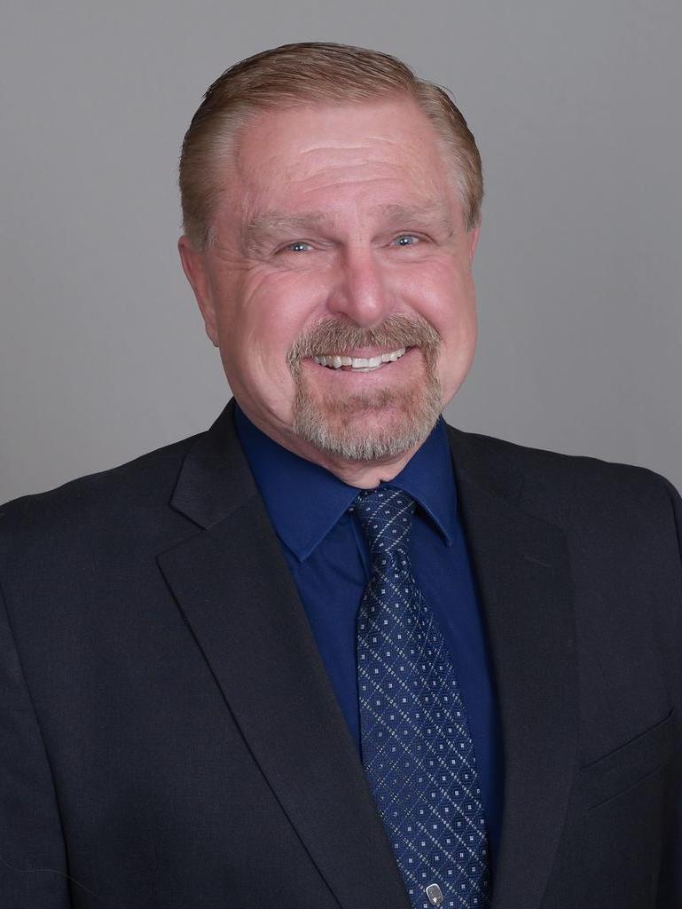 Steve Gritchen Profile Photo
