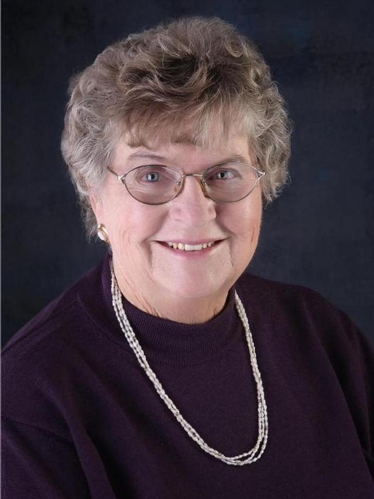 Betty Houston