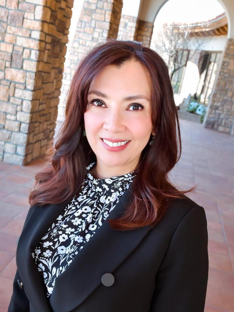 Raquel Lynas Profile Photo