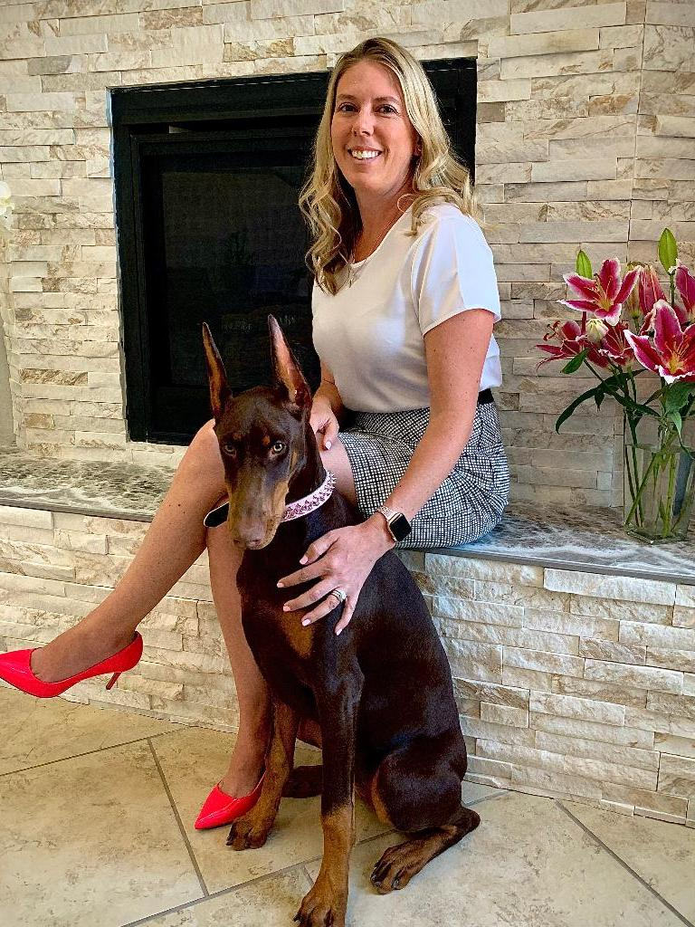 Leslie Villareal Profile Photo