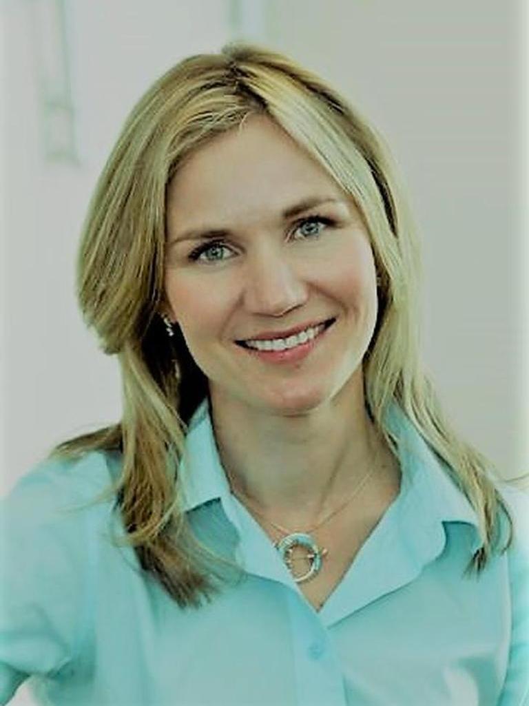 Eva Fanari Profile Photo