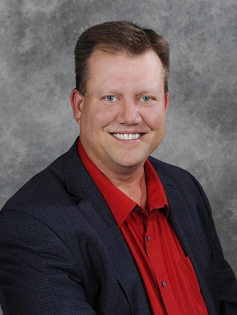 Brian Duffee Profile Photo