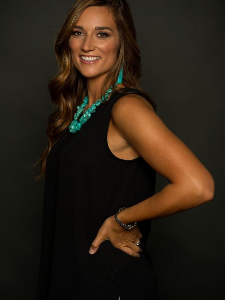 Megan Tinnin Profile Photo