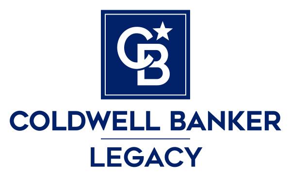Crucita (Cru) Horse - Coldwell Banker Legacy Logo