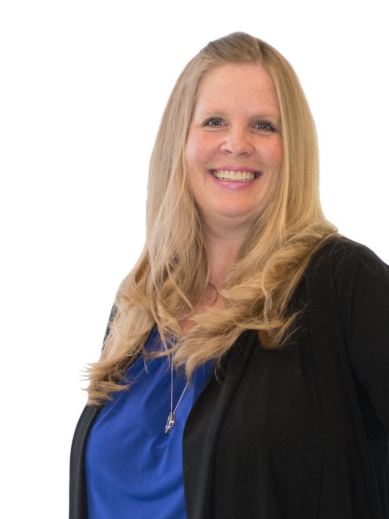 Kristi Pritchett