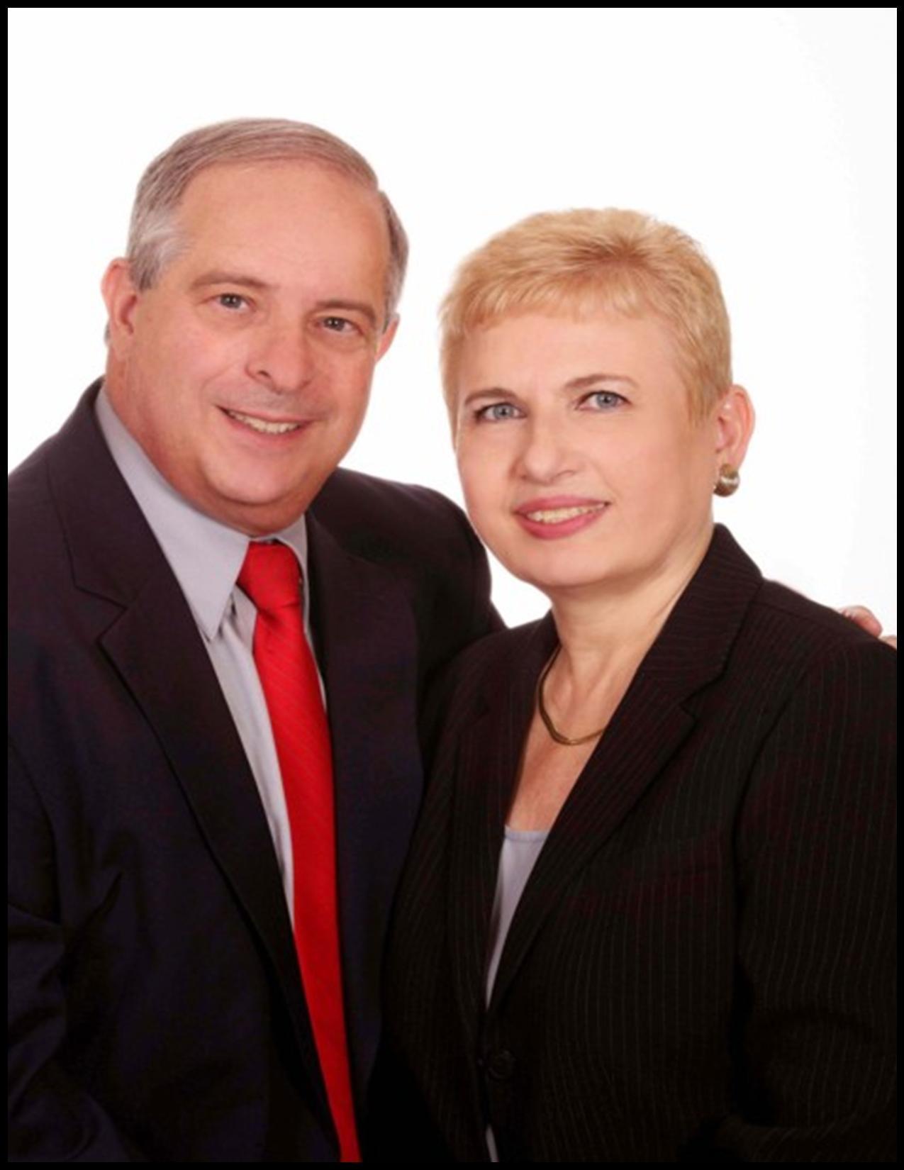 Neil and Ronnie Schwartz Profile Photo