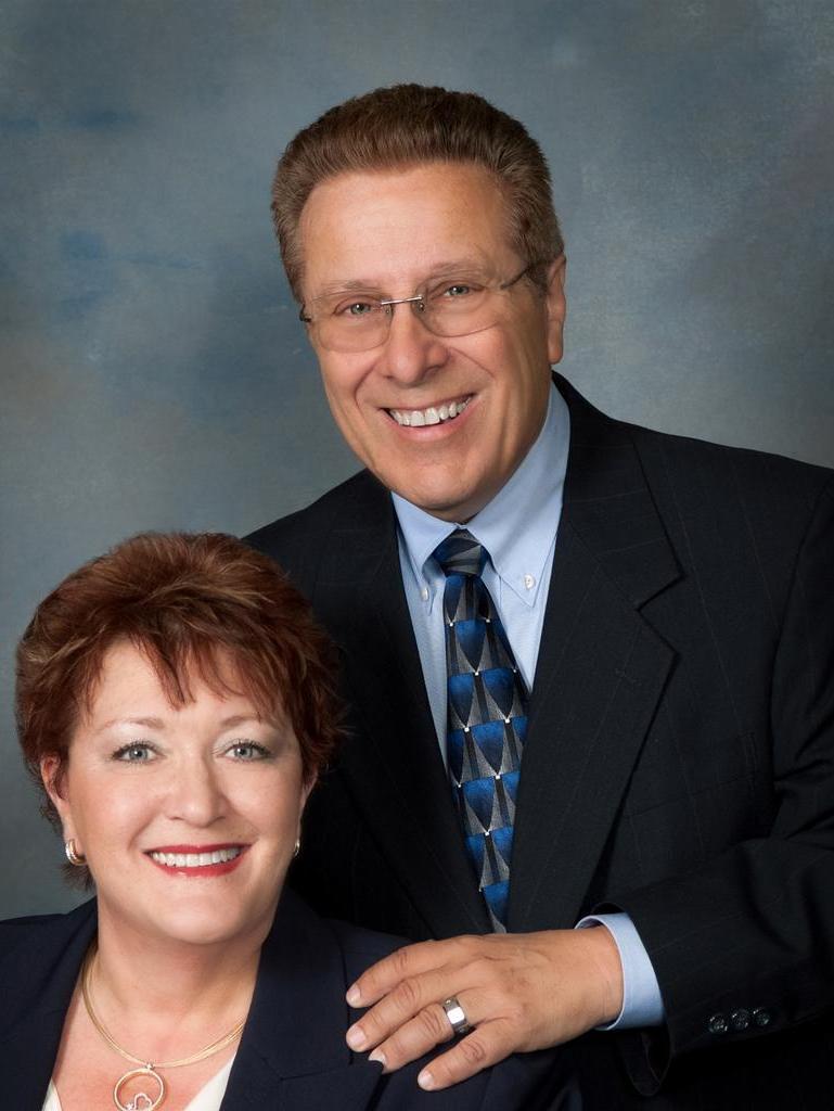 Mel and Debbie Hallerman Profile Photo