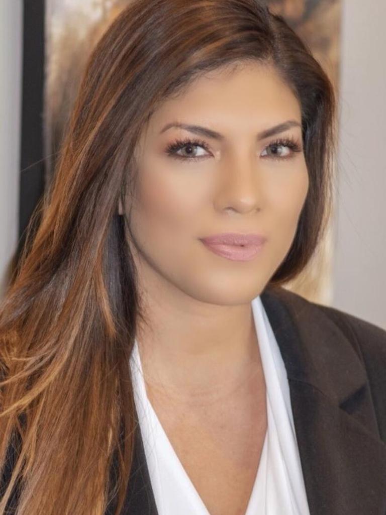 Christina Jacquez Profile Photo
