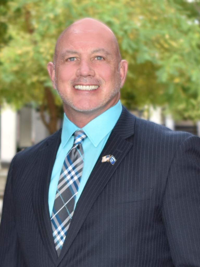 Steve Foley Profile Photo