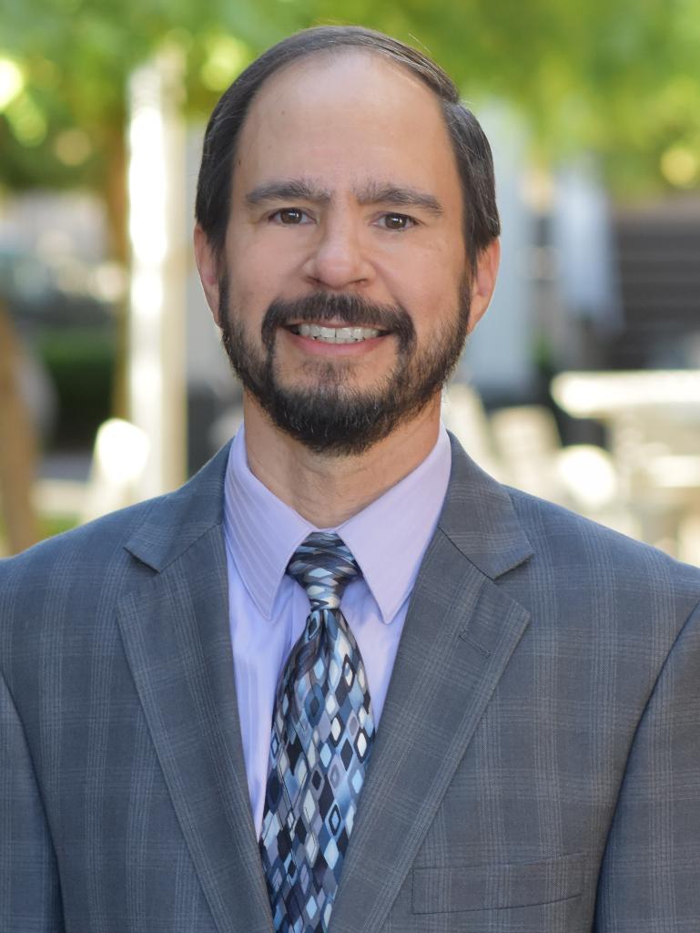 Bryan Haas Profile Photo
