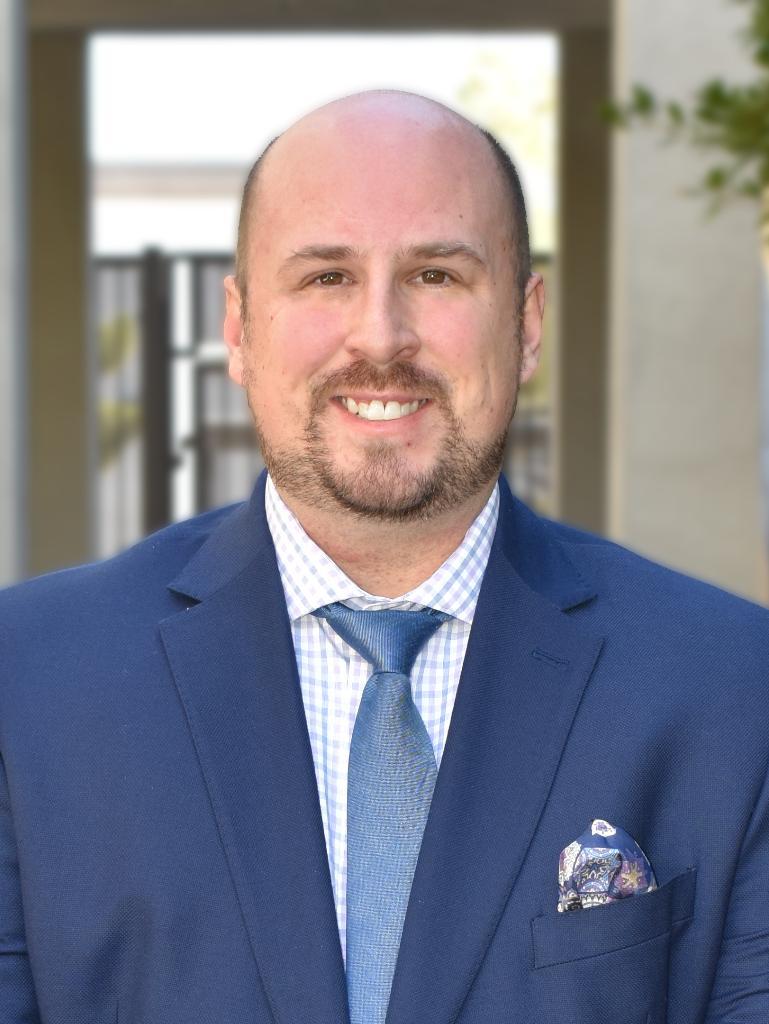 Sean Farney Profile Photo