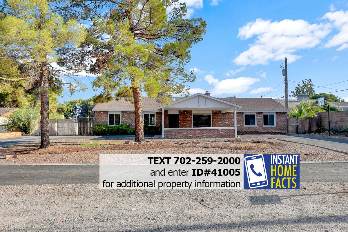 6655 Laredo Street Property Photo
