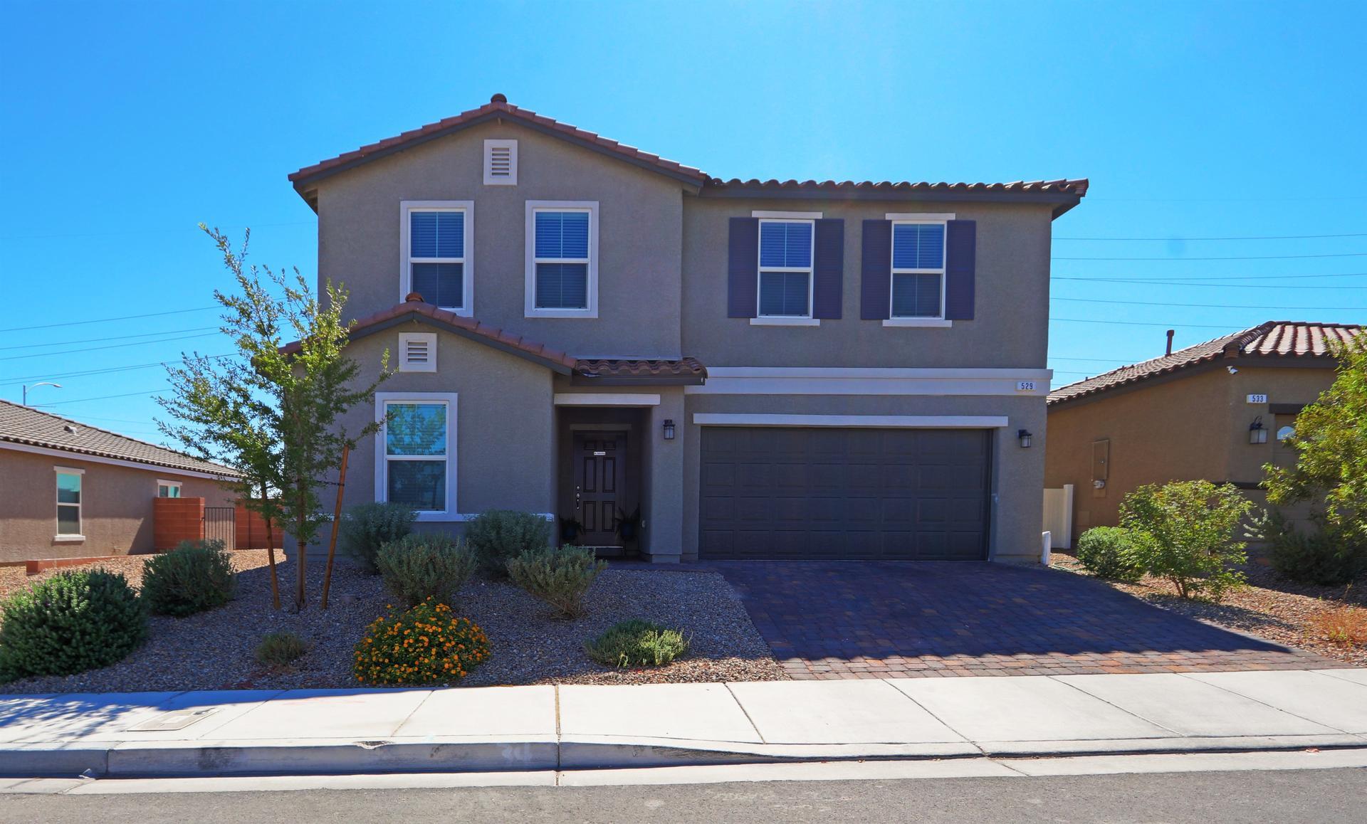 529 Sand Sage Avenue Property Photo