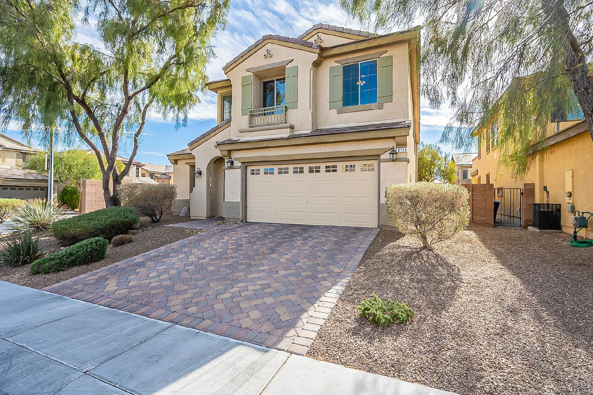 3713 Lower Saxon Avenue Property Photo