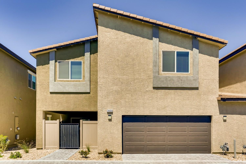 7453 Garnet Moon Street Property Photo