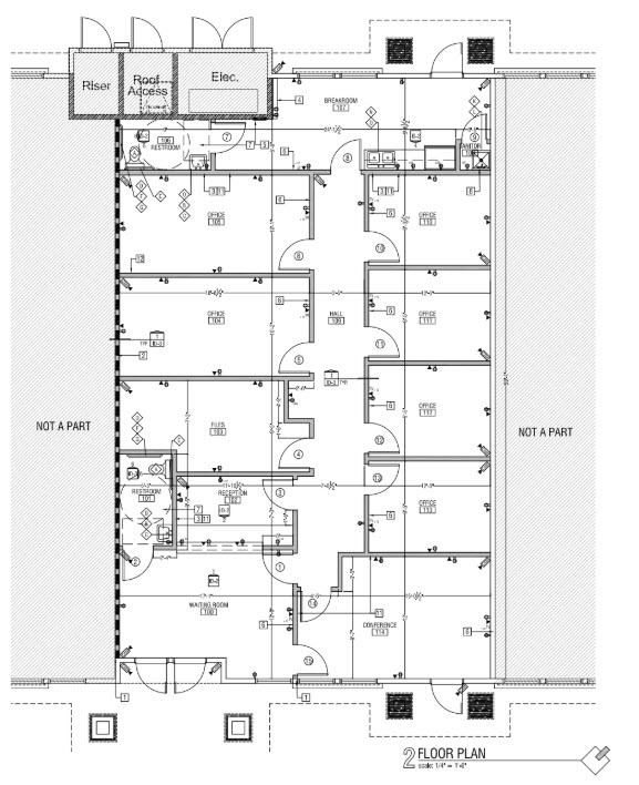 7375 S Pecos Rd, Suite 102 Property Photo - Las Vegas, NV real estate listing
