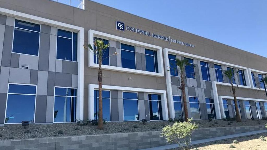 Green Valley Campus Location Picture
