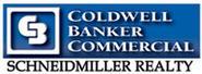 Wayne Burton - Coldwell Banker Schneidmiller Commercial Logo