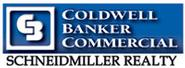 Danny Davis - Coldwell Banker Schneidmiller Commercial Logo