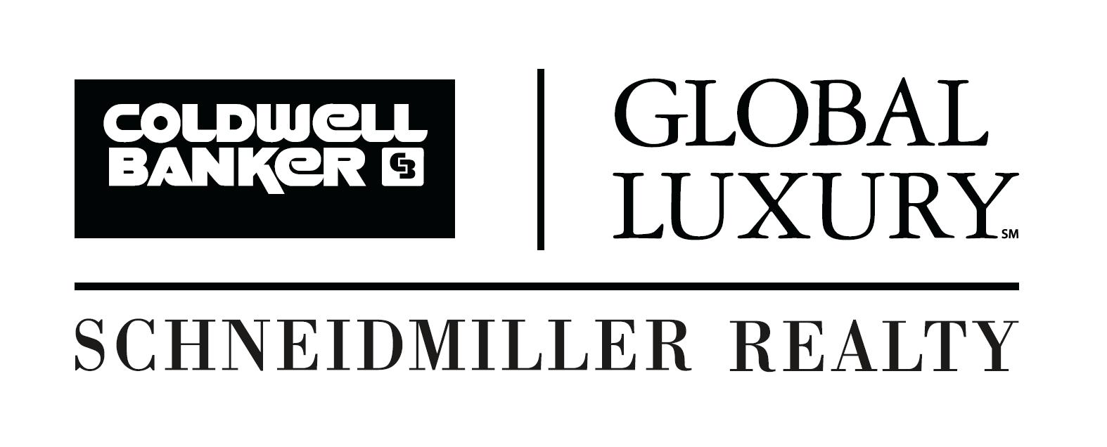 Judey Brown - Coldwell Banker Schneidmiller Commercial Logo