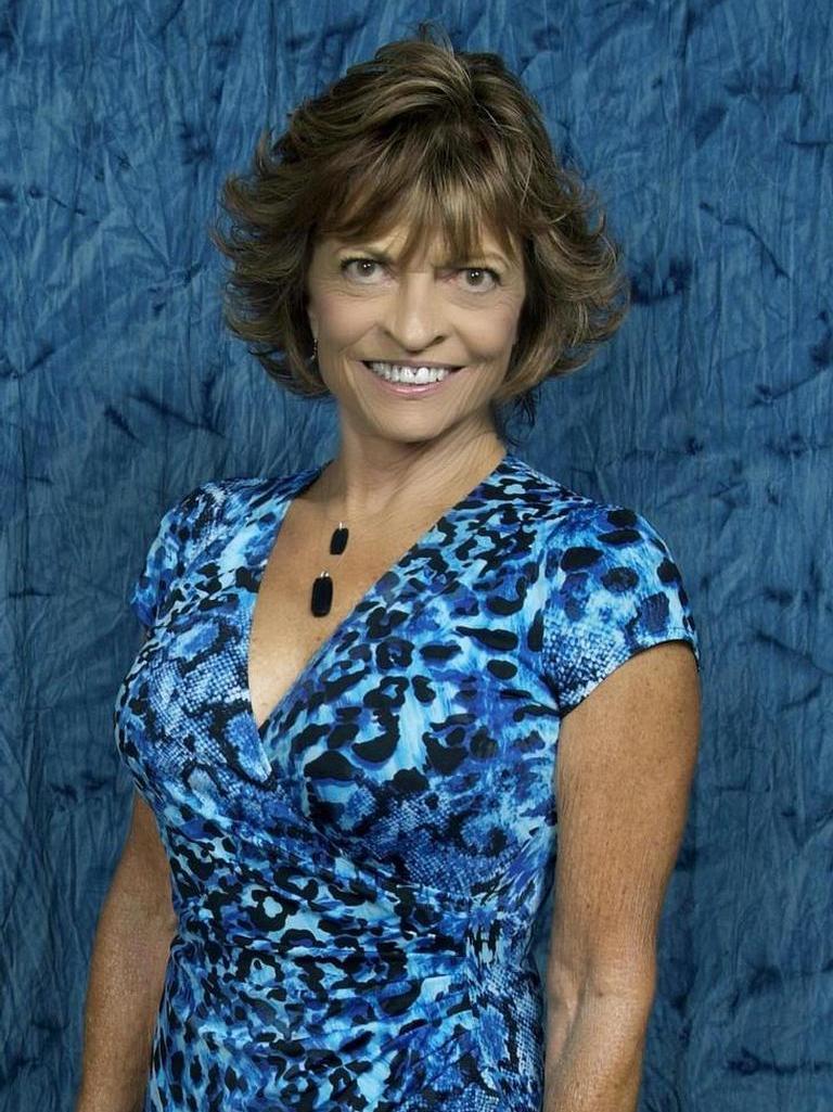 Joanne Johnson Profile Photo