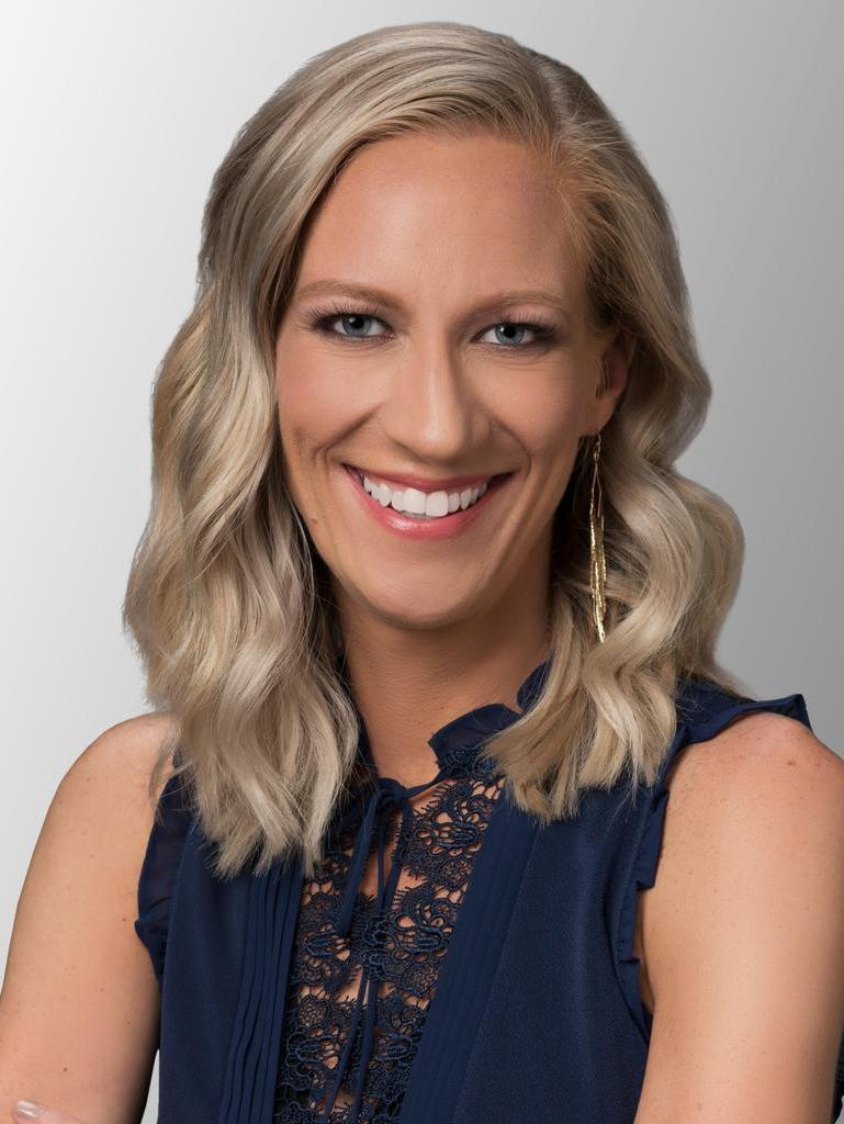 Carrie Curran Profile Photo