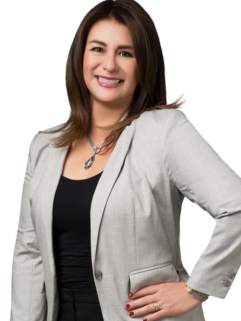 Sarah Camarena Picture