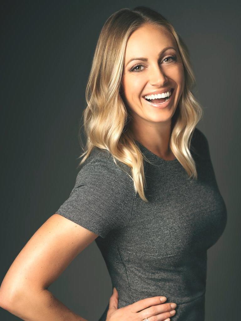 Michelle Calkins Profile Photo