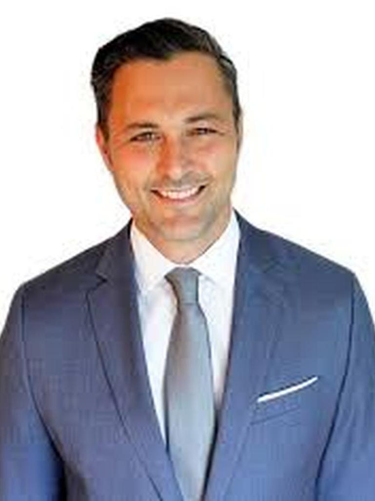 Benjamin Newman Profile Photo