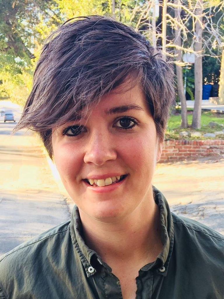 Heather Augustine Profile Photo