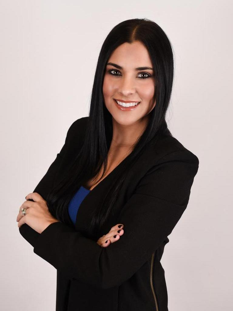 Kaci Lynch Profile Photo