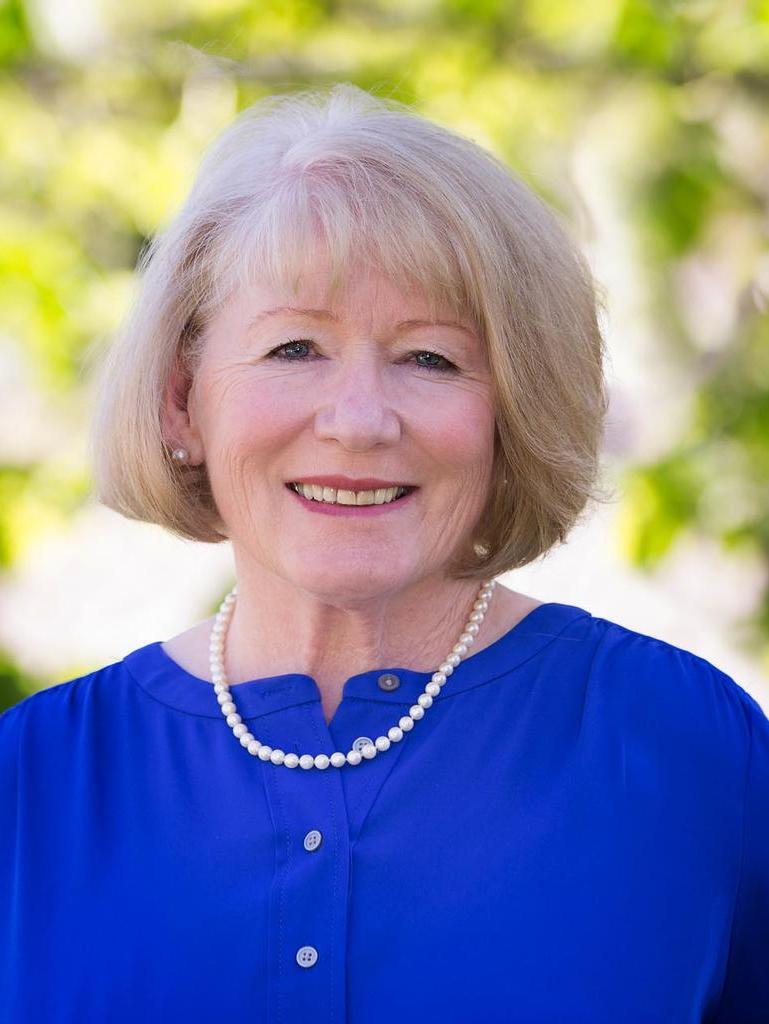 Carol Buckner Profile Photo
