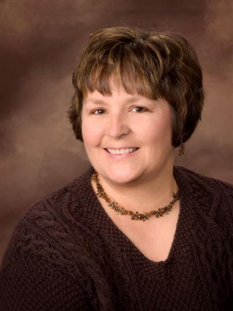 Molly Wolf Profile Photo