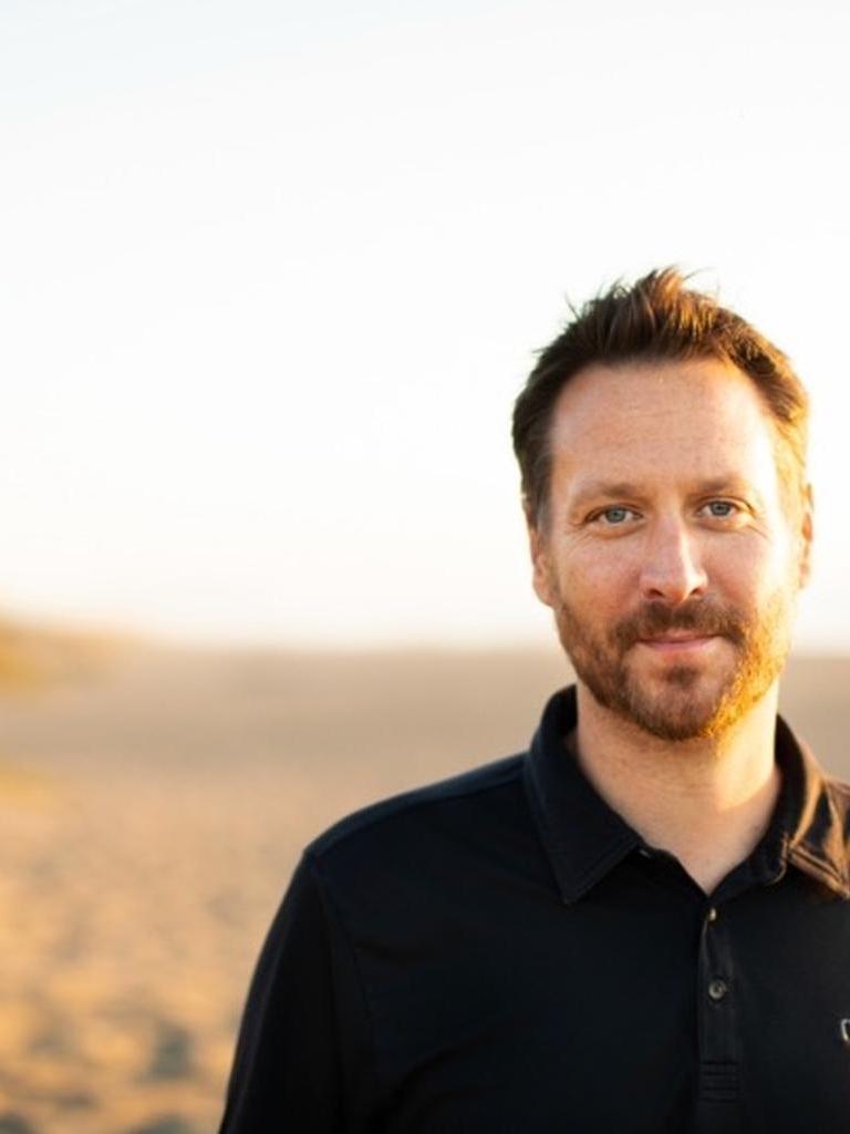 Adam Long Profile Photo