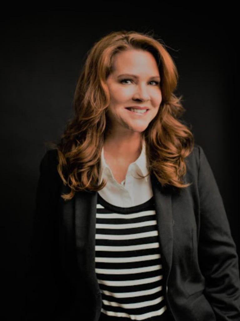 Jodi Overson Profile Image