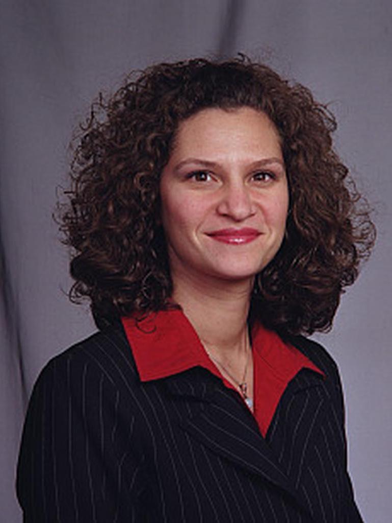 Lisa Scherlacher Profile Image