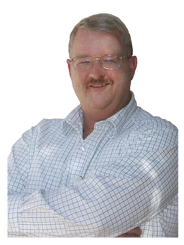 Rex Boney Profile Image
